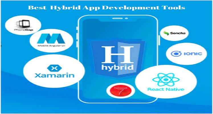 hybrid app tools