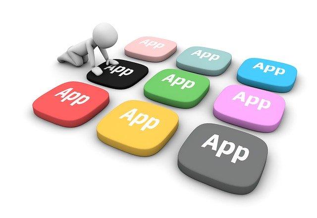 Features app