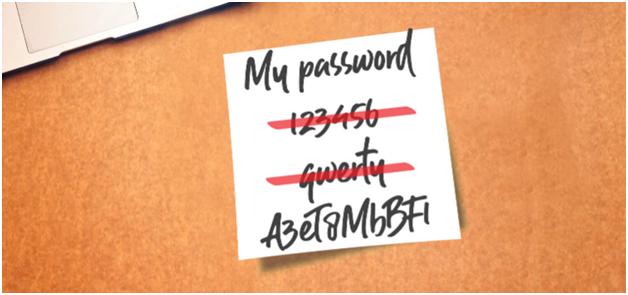Weak Passwords