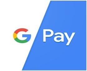 Google Pay/Tez