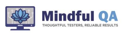 mindfulqa